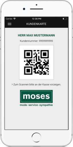 Moses-App